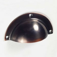 Classic Drawer Pull Oil Rubbed Bronze