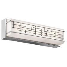 Kichler Zolon Medium Bathroom Wall Light