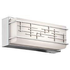 Kichler Zolon Small Bathroom Wall Light