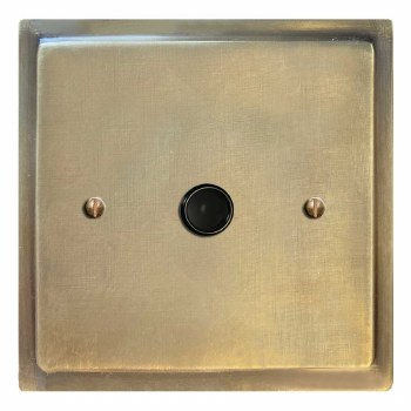 Mode Flex Outlet Antique Satin Brass