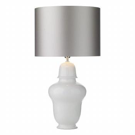 David Hunt VAU4102 Vaughn Table Lamp Base Small