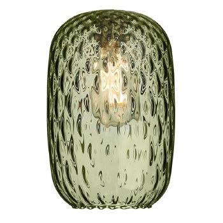 Vidro Glass Shade Small Green