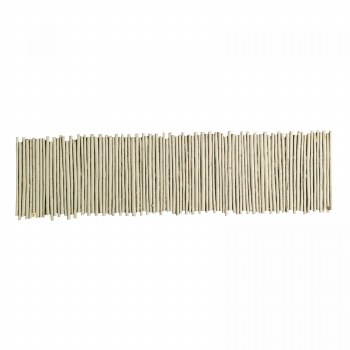 David Hunt WIL3033 Willow 4 Light Wall Light Old ivory