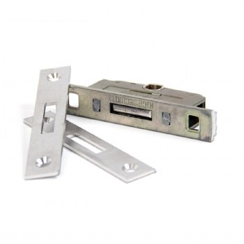 From The Anvil Budget Lock for Espag Handles Zinc Plated