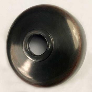 Round Dome Only Oil Rubbed Bronze