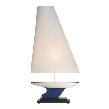 David Hunt YAC4355 Yacht Table Lamp Standard