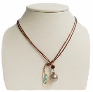 MOP Small Necklace