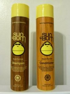Sun Bum Conditioner 10oz