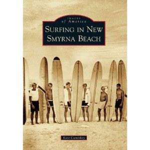 New Smyrna Beach Surfing Book