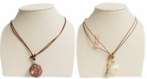 Mini Shell Assort. Necklace