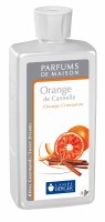 500ML Orange Cinnamon
