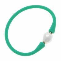 Bracelet Baroque Pearl Mint