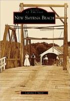New Smyrna Beach history Book