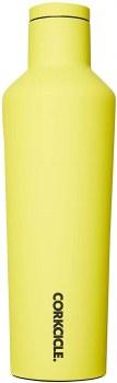 Canteen 25oz Neon Light Yellow
