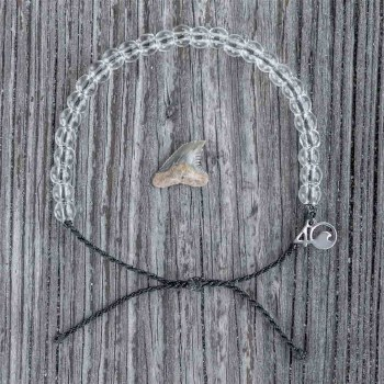 Bracelet Shark Black