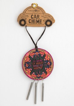 Car Chime Do What Makes You