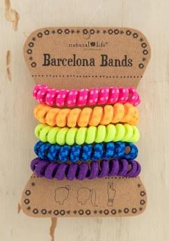 Hair Barcelona Band Para Rainb