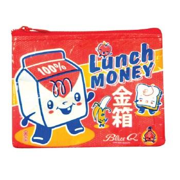 Coin Purse Lunch Money