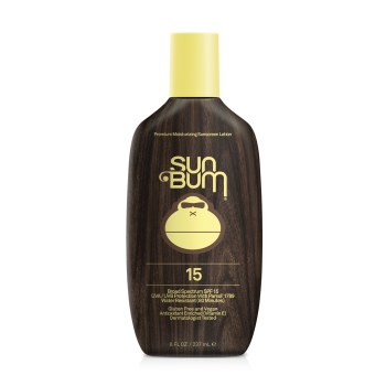 Lotion SPF 15 8oz