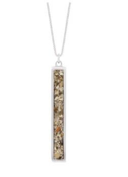 "Necklace Sandbar 20"" Chain NSB"