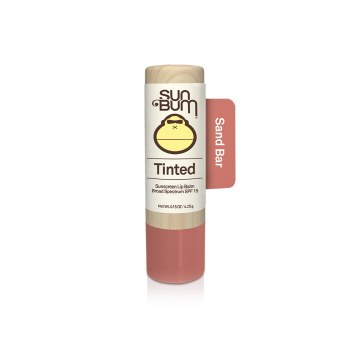 Tinted Lip Balm Sandbar