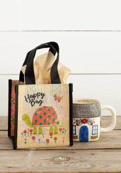 Gift Bag Turtle