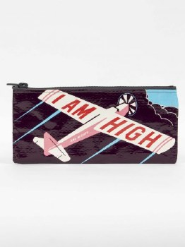 Pencil Case I Am High & Mighty