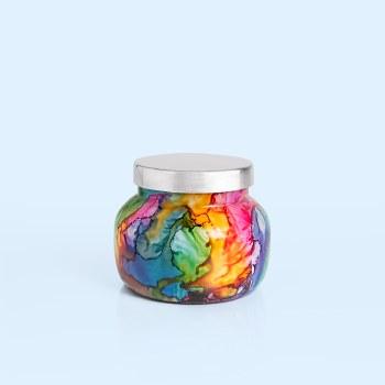 Volcano Rainbow Petite Jar