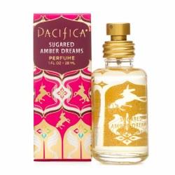 Sugared Amber Spray Perfume