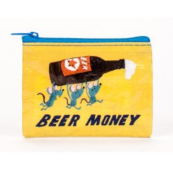 Coin Purse Beer Money