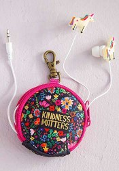 Earbuds Unicorn Kindness Mattr