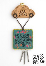 Car Chime Not To Spoil The End