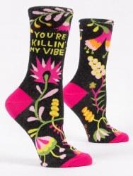 Socks Killin My Vibes