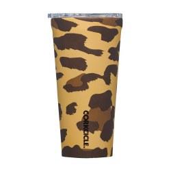 Tumbler 16oz Luxe Leopard