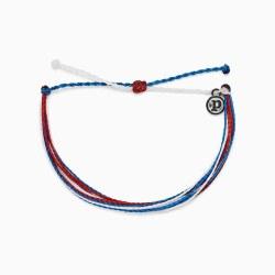 Bracelet Original RED/WHT/BLUE