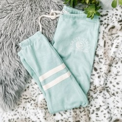 Sweatpants Salty Vibes Mint M