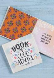 Book of Good Advice