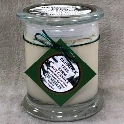 Candle Fir Needle Jar 8oz