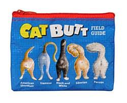 Coin Purse Cat Butt