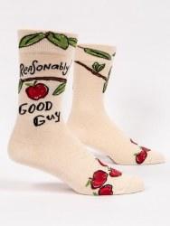 Men's Sock Reasonably Good Guy