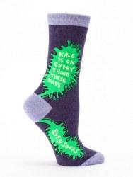 Socks Kale