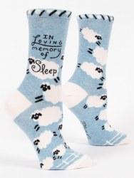 Socks Loving Memory Of Sleep