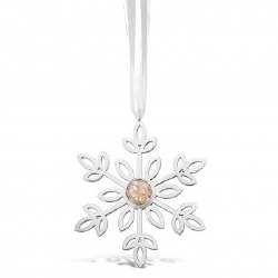 Ornament Snowflake NSB