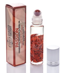 Crystal Oil Roll On Passion