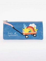 Pencil Case Full Of Wonder