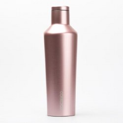 Canteen 16oz Rose Metallic