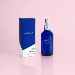 Capri Blue Printed Tin Vol