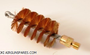 Parker Hale 10g Bronze Brush