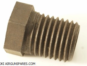 BSA Back Block Bush Part No. 16-2337