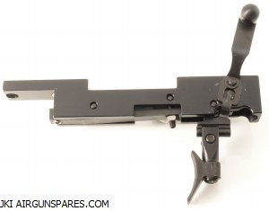 BSA R-10 Trigger Unit Complete Part No. 16-7458